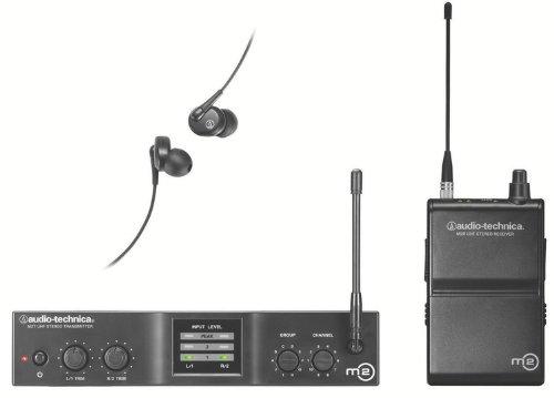 Audio-Technica Pro M2M Wireless In-Ear Monitor