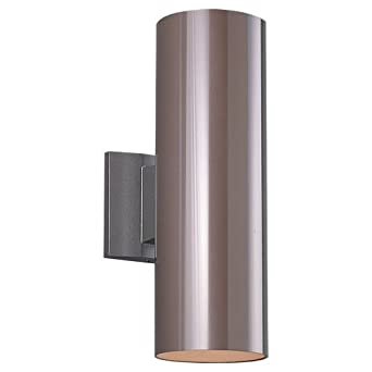 Sea Gull Lighting 8341 10 2 Light Outdoor Wall Sconce