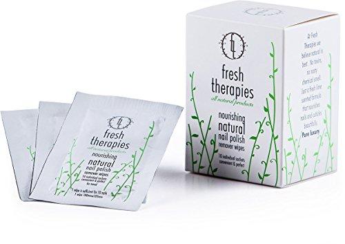 fresh-therapies-natural-nail-polish-remover-individual-wipes-10sachs
