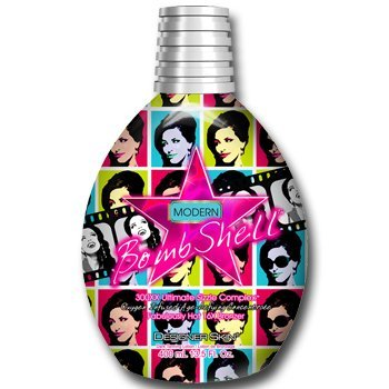 Best Cheap Deal for Modern Bombshell 300xx Sizzle - 13.5 Fl Oz by Designer Skin - Free 2 Day Shipping Available