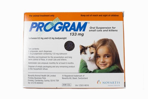 Oral Flea Treatments For Cat And Dogs