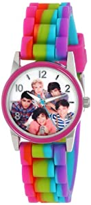 One Direction Women's 1DKQ049 Analog Watch from One Direction