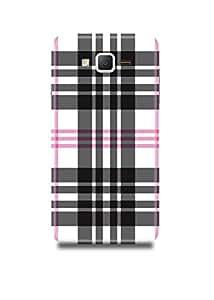 Plaid Samsung On7 Case