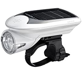 CatEye Hybrid Bicycle Headlight - HL-EL020 - 5339620