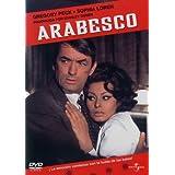 "Arabeske / Arabesquevon ""Gregory Peck"""