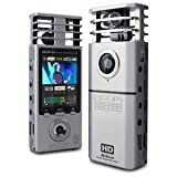 ZOOM(ズーム) Handy Video Recorder(ハンディビデオレコーダー) Q3HD / Zoom