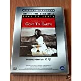 Gone To Earth [DVD]