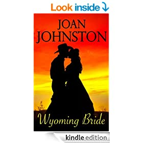 Wyoming Bride: A Bitter Creek Novel