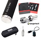 Ego Twist & Kanger Pro Tank 2 Vape London Starter Kit