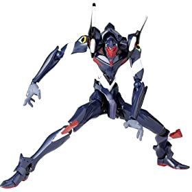 {ebN}O` No.106 Evangelion Evolution G@QI3@
