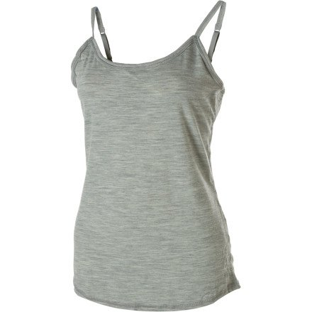 9c86777f560503 Hot promo discount deals for Active Shirts & Tees product offered by our  online retailer. Get a best deals now for Smartwool Microweight Cami -  Women's ...