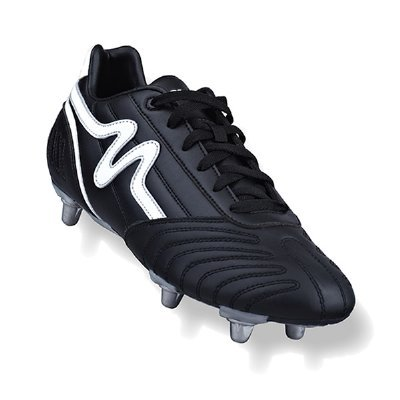 Mitre Invader Low Junior Rugby Boots
