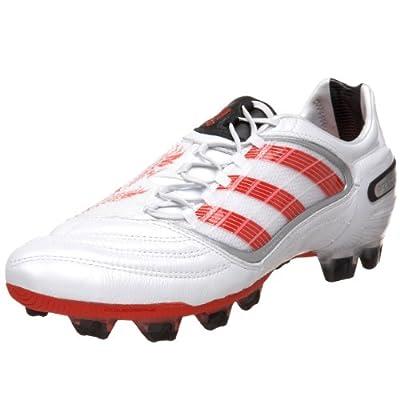 adidas Men's PREDATOR X FG Soccer Shoe