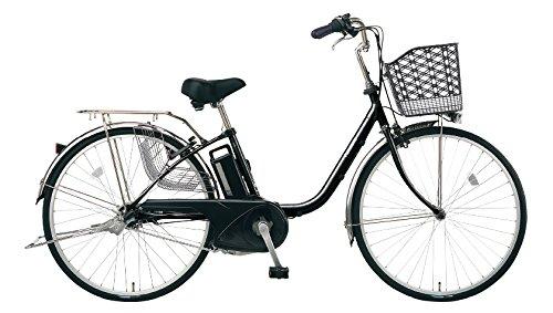 2016年モデル Panasonic【パナソニック】 VIVI TX【ビビ TX】 BE-ELTX63 26インチ電動自転車 6.6Ah