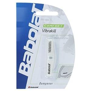 Buy Babolat Vibrakill Dampeners Transperent by Babolat