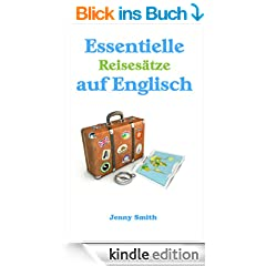 Essentielle Reises�tze auf Englisch (English Edition)