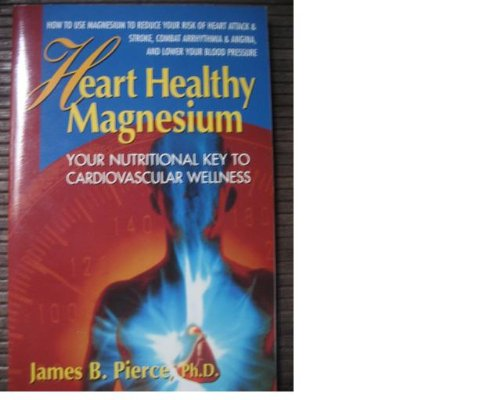 Heart Healthy Magnesium