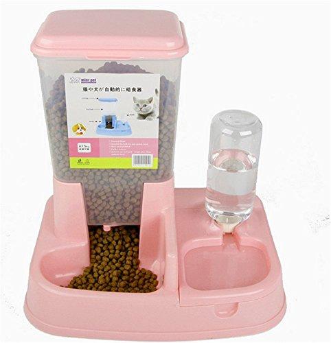 distributeur automatique de nourriture pour animaux animal. Black Bedroom Furniture Sets. Home Design Ideas