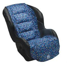 Camo Convertible Car Seat Camo Convertible Car Seat