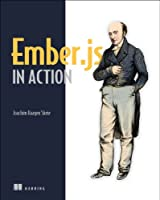 Ember.js in Action Front Cover