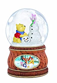 Precious Moments Disney Pooh and Pigl…