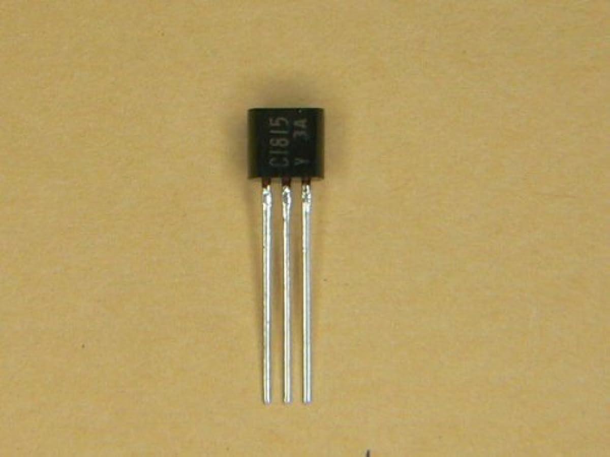 [해외] 실리콘 transistor 2SC1815-Y 10개-