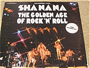Sha Na Na - At the Hop Lyrics - Zortam Music