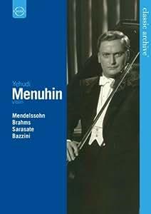 Classic Archive: Yehudi Menuhin [Import]