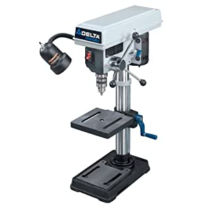 DELTA DP200 Shopmaster 10-Inch Drill Press