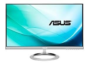 "Asus 25"" AH IPS/5ms 1920x1080Spkrs/D Sub/250cd/m2"