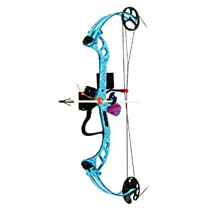 PSE Wave Bowfishing Bow Package by PSE