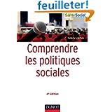 Comprendre les politiques sociales - 4e éd.