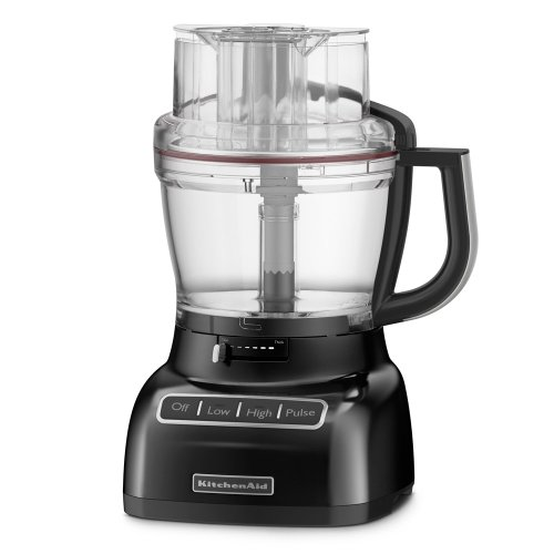Brand New Kitchenaid 13-Cup Food Processor, Kfp1333 front-73226