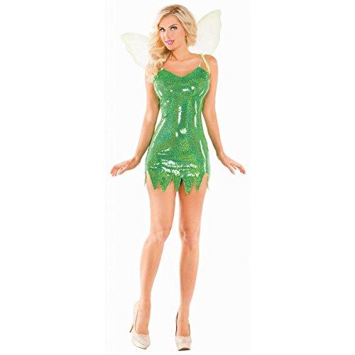 GSG S (Sexy Dark Fairy Costumes)