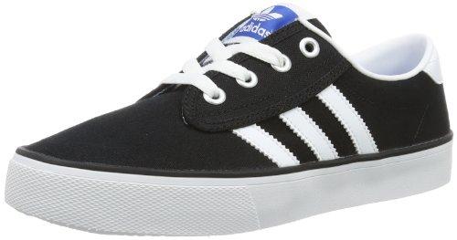 Adidas Schuhe Originals Sport KIEL black1/runwh, Größe Adidas:13