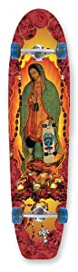 Dogtown DT Guadalupe Complete Skateboard Deck