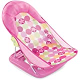 Summer Infant Mother's Touch Deluxe Baby Bather, Pink