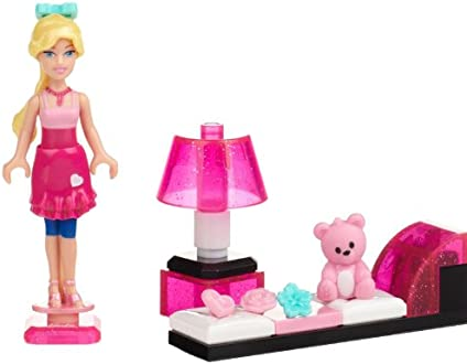 Mega Bloks Barbie Slumber Party