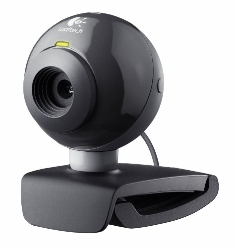 Logitech C200 Webcam