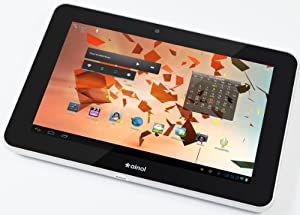 Ainol Fire - Tablette PC Tactile - 7 pouces HD IPS (1280 x 800) - Android 4.0 - 1.5 Ghz Dual Core - 1 Go DDR3 - 16 Go ROM - Double Caméra HD - Bluetooth - HDMI