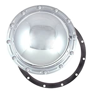 Spectre Performance 6085 Differential Cover for Jeep