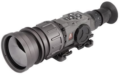 ATN Thor 640-5x 640x480-Inch Thermal Weapon Scope, 100mm (Imaging Supplies compare prices)