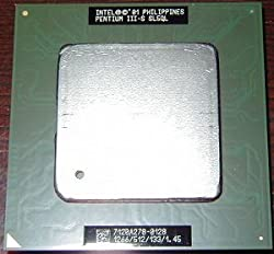 Intel P3 1.26Ghz 512K L2 CPU Processor without Heatsink Servers etc - Refurbished - SL5QL