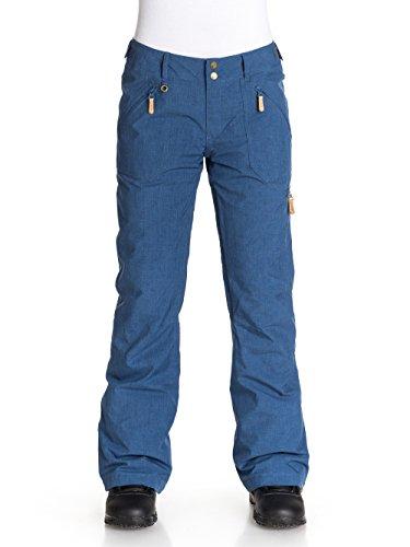 Roxy Pantaloni da sci, da donna, mod. Nadia