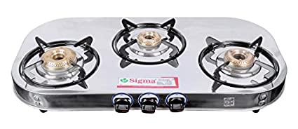Sigma-Stainless-Steel-Regular-Gas-Cooktop-(3-Burner)