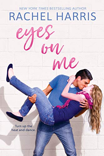 Eyes on Me [Harris, Rachel] (Tapa Blanda)