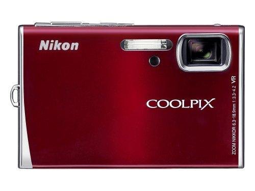 Nikon Coolpix S52