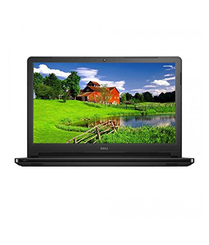 Dell Inspiron 15 5559 Notebook (6th Gen Intel Core I3- 4GB RAM- 1TB HDD- 39.62cm(15.6)- DOS) Black