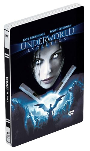 Underworld Evolution - Steelbook Edition