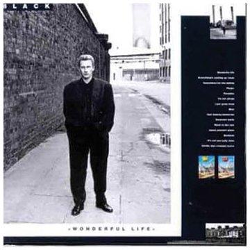 Black - Wonderful Life (1987) - Zortam Music